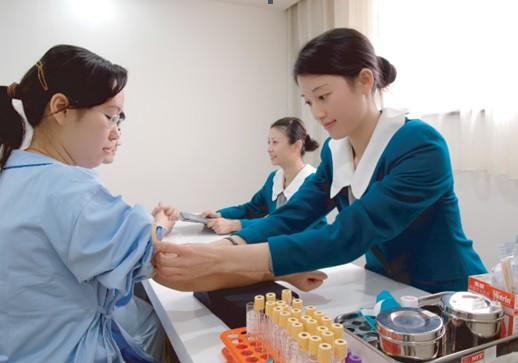 在保险医学里如何定义宫颈tct检查报告单?   知乎